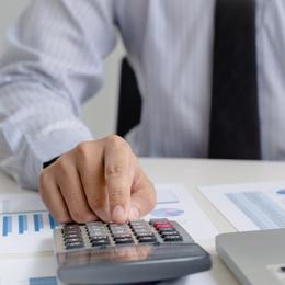 企業財富管理業務